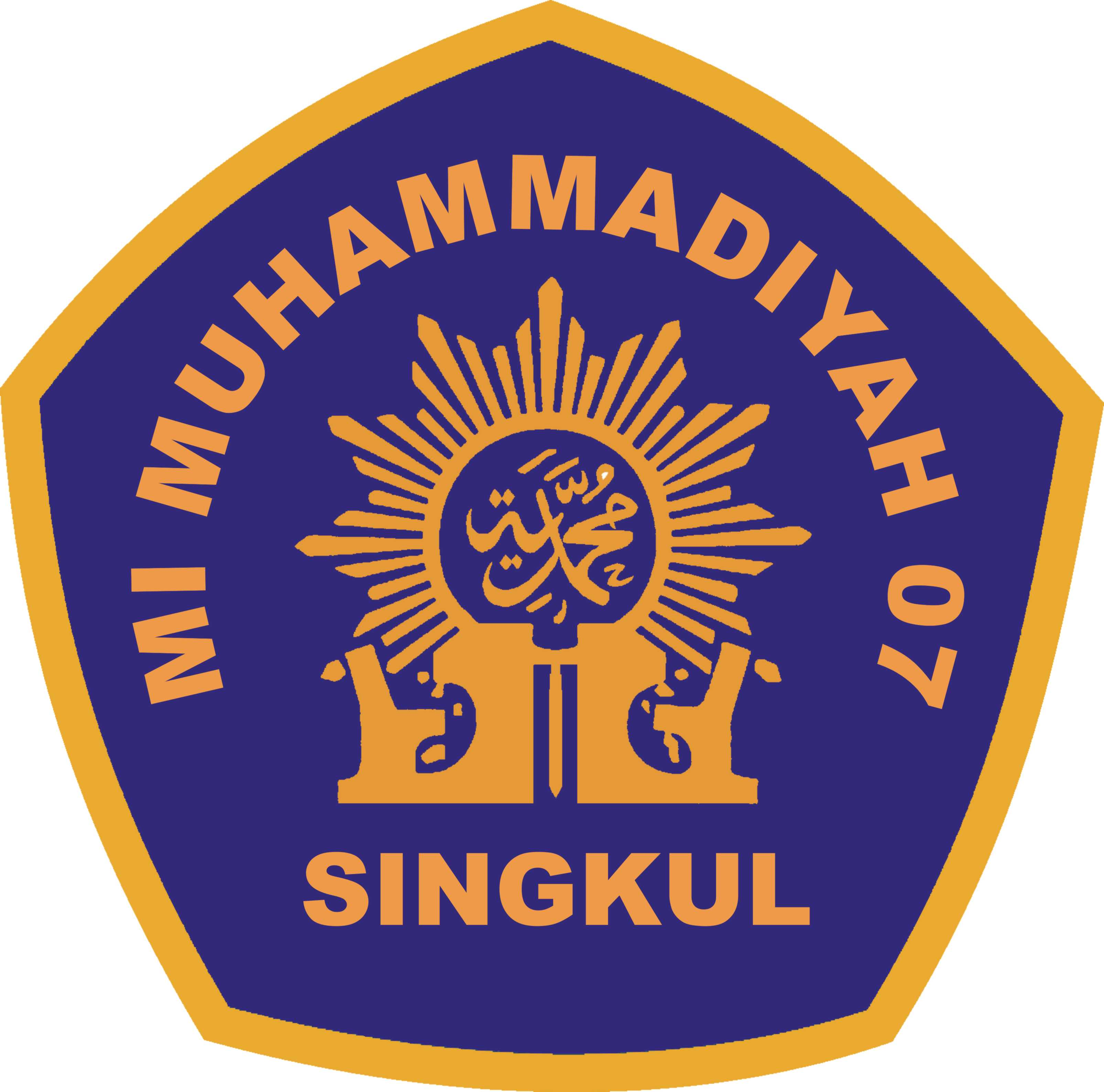 MI Muhammadiyah 07 Singkul